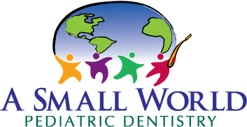 a small world pediatric dentistry